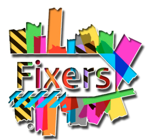 fixers Logo Transparent