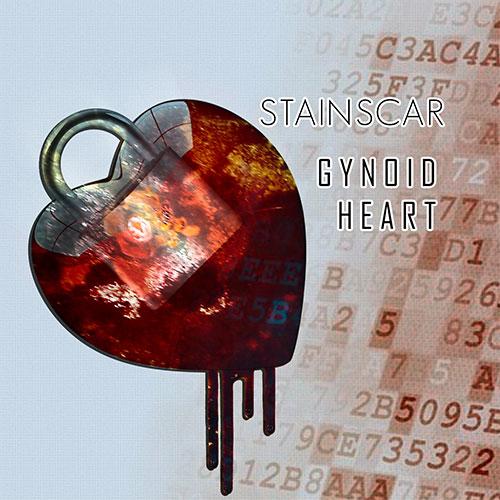 StainScar's Gynoid Heart album art